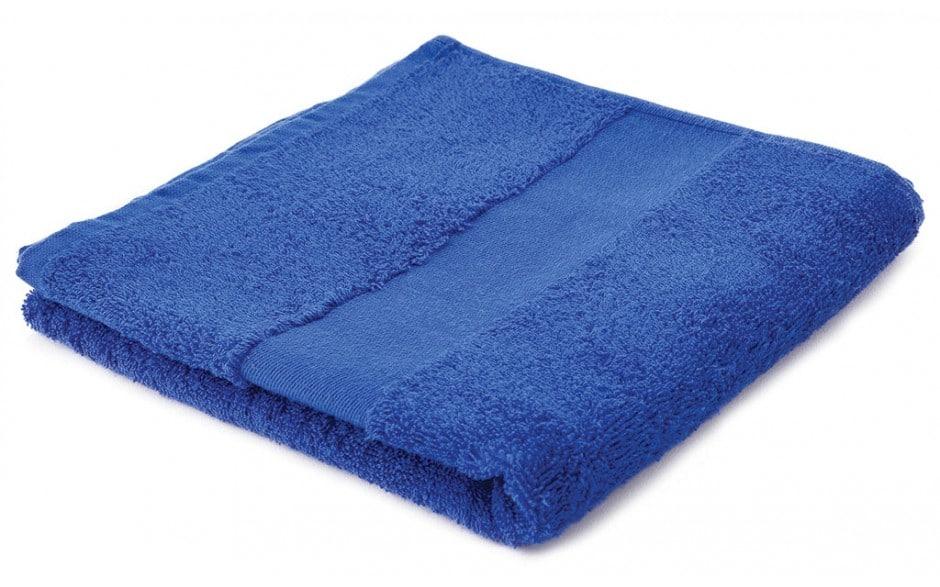 Handtuch Classic Royalblau