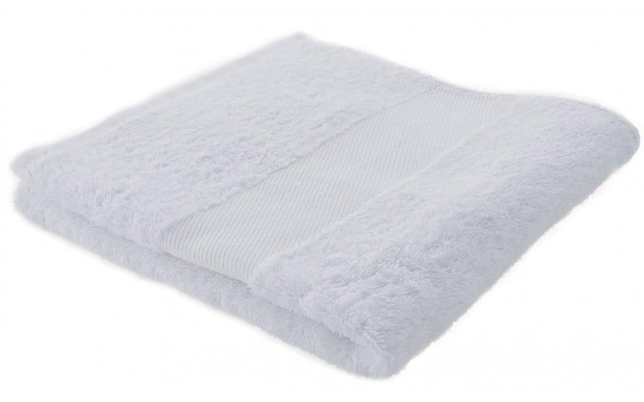 Handtuch Classic Weiß