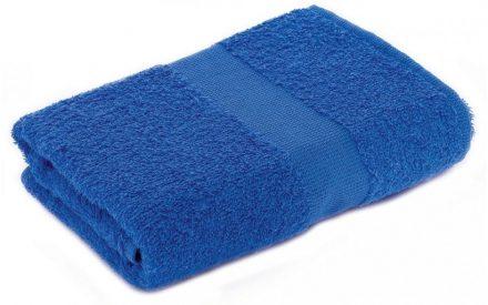 Handtuch Budget Royalblau