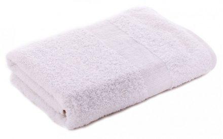 Handtuch Budget Weiß