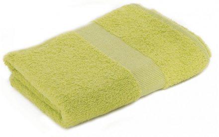 Handtuch Budget Hellgrün