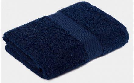 Handtuch Budget Marineblau