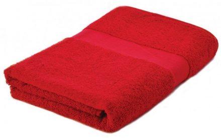 Badetuch Premium Rot 140x70cm