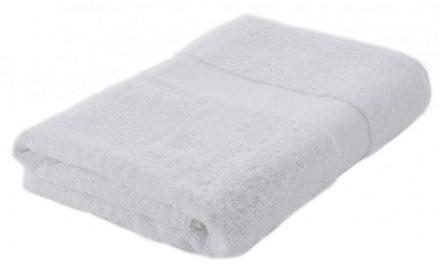 Badetuch Premium Weiß 140x70cm