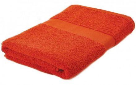 Badetuch Premium Orange 140x70cm
