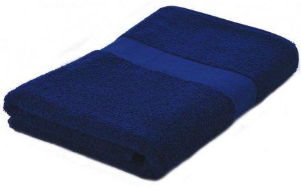 Badetuch Premium Marineblau 140x70cm