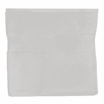 Handtuch Bio-Baumwolle weiß