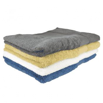 Handtücher Bio-Baumwolle